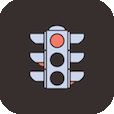 Maltese Traffic app icon