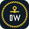 Dock Walker app icon
